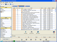 LimeZilla small screenshot
