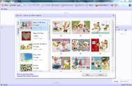 Baby Album DIY small screenshot