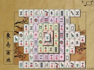 In Poculis Mahjong Mac small screenshot