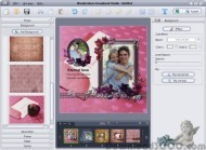 Scrapbook Studio small screenshot