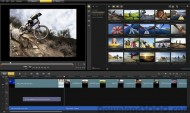 Corel VideoStudio Pro small screenshot