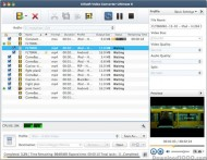 Xilisoft Media Toolkit Ultimate for Mac small screenshot
