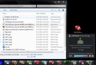 Comodo Online Storage small screenshot