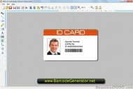 Employee ID Cards small screenshot