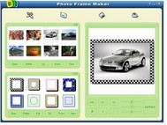 Photo Frame Maker small screenshot