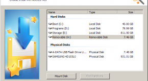 Magic Data Recovery Pack 2.0