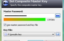KeePass Password Safe: Free Password Manager
