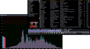 AtomicPlayer: Free Media Player