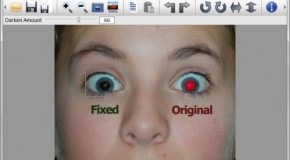 Free Red-eye Reduction Tool: Free Red-eye Removal Tool
