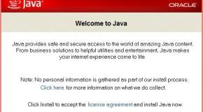 How and from Where to Get Java for Windows 8/8.1 Laptop?