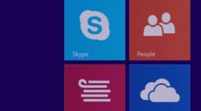 Resizing Apps Tiles in Windows 8/8.1 Start Screen